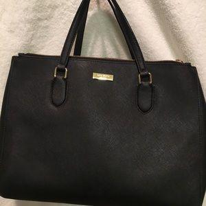 Kate-spade handbag.